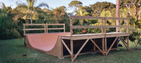 Email Mytradie For Inquiries About Skate Ramps Info@mytradie.com
